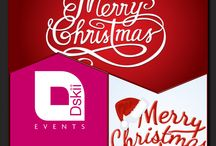 Dskii Events #Christmas #Party #DskiiEvents #SSUK / We did it like ah boss in 2015.... Great nights out, Dskii Events #Christmas #Party #DskiiEvents #SSUK