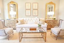 HOME: den/living room/family room