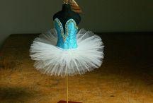 miniature ballet