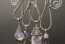Charm Bracelets & Necklaces / wonderful charming creations