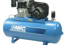 Quiet air compressor