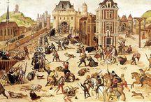 16th Century France / by Ashlie Jensen