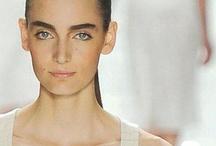 eyebrows / by Michael Reid Rubenstein