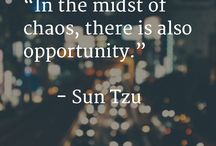 Sun Tzu Art of War Quotes