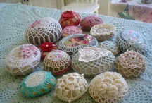 Crochet Beauties