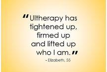 Treat Yourself / Treatments at Ooh La La to achieve healthy, glowing skin!