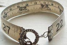 Bracelet mètre