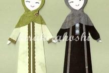 Islamic crafts