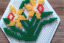 St David's Day Crafts
