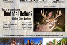 Hunts / Our outfitters, your opportunity!