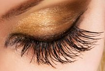 Lashes Extensions!