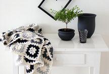 Hekling og Hekletips - Crochet