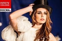 Foto TV Challenge  / 2012 Circus
