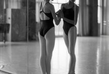 Ballet / Photography assignment