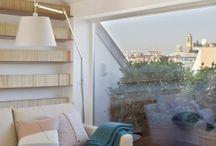 Interiors / LIVING ROOMS