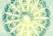 Mandala / Mandala created by Adam Zellmer