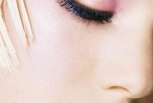 makeup / by Nadia Leta