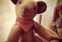 My Doll & Bear