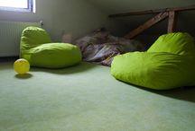 Camera copilului / Proiecte Zone Deco