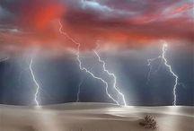 Fırtınalar