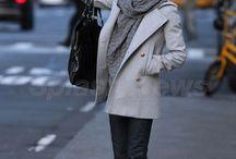 November in New York / by Jenna Kristine