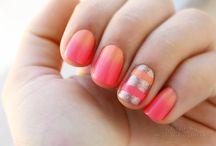 Nailspirations / by Ewelina