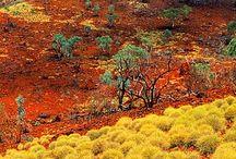 Landscapes - Australia