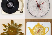 DIY | Clocks / by Ve Rena