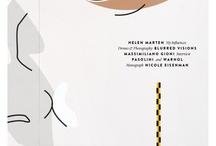 Design: Illustration / by Kathleen Siegel