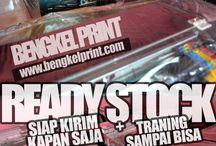 Info Harga Printer DTG