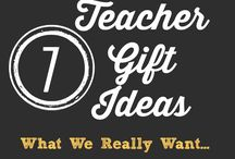 Gift giving / Gift ideas  / by Becky Kingston
