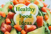 HEALTHY FOOD IDEAS / HEALTHY FOOD IDEAS includes healthy easy meals, simple healthy dinner recipes, healthy lunch ideas, healthy snack ideas, simple snack ideas, easy healthy desserts and simple healthy dinner recipes. It is a group board, so invite whoever you want--BUT PLEASE MAKE CONTENT RELEVANT! Thank you, and happy pinning!