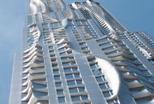 F.Gehry architecture