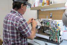Швейные машинки ремонт