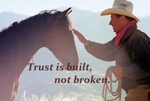Love them horses
