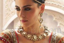 Jewelry Indian Brides