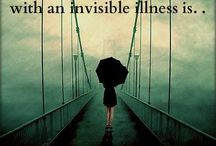 invisible disease