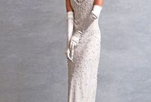 Gatsby Girls... / All things 1920's to inspire you on your wedding day!