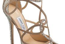 Sandales et souliers