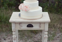 Cake for Sonya's Wedding / by Cate Gooding