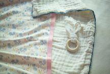Organic Stocking Stuffers! / Organic cotton baby toys that make perfect stocking stuffers!