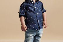 Fashion for Kyler / Fashion for boys