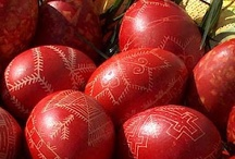 Orthodox Easter (Pascha) / Easter season is the most significant and sacred time to Orthodox Christians. Christ is Risen!