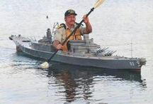 battleship kayak