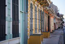 New Orleans LOVE / by Allison Silvas
