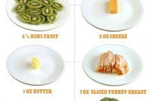 Food, Fitness