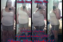 Before & After's / Testimonials of Skinny Fiber Customers  *These statements have not been evaluated by the Food and Drug Administration. This product is not intended to diagnose, treat, cure, or prevent any disease.