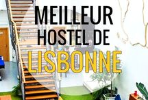 Lisbonne Hostel