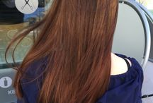 Hair.by SESSION.SALON / Haircuts, styles and colors by our Session Stylists