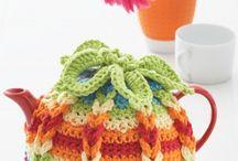 teapot cosies